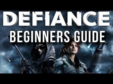 Defiance - Beginners Guide #2