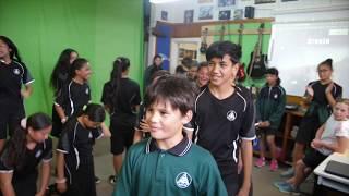 Tūrangawaewae | Week 6 | Dance ideas