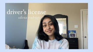 Download driver's license (olivia rodrigo) || sri
