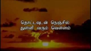 Pon enbane siru poo enbane (Lyrics in Tamil), Policekaran magal