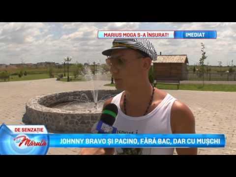 Johnny Bravo si