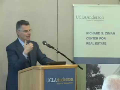 Four Paths of Investment, UCLA