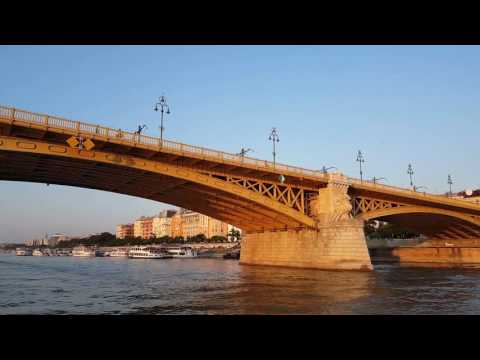 Budapest DunaYacht - Daytime Tour - Nappali Túra