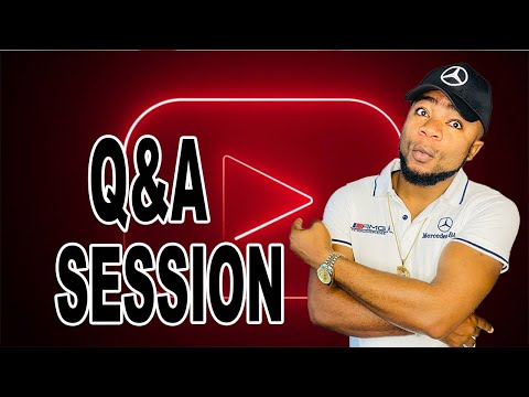 FOREX Q&A SESSION   LISTEN TO THIS!