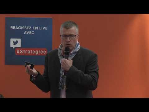 Stratégie Clients 2017 - Management des réclamations & symétrie des attentions