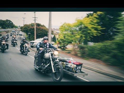 Shane's Last Ride