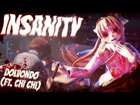 DDLC / SFM| Everlasting Effection |Insanity - Dolvondo (ft. Chi Chi)