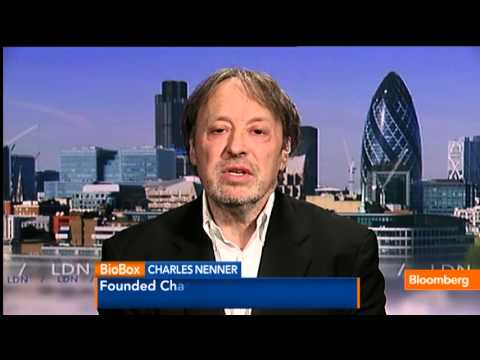 Dow Dropping to 5000 Starting This Year: Charles Nenner