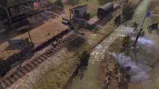 Company of Heroes 2: The Western Fronts Armies Pre-Order Launch