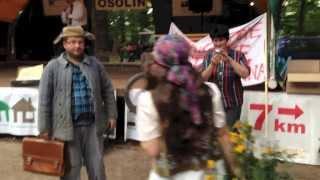 Piknik Rolniczo-Ludowy Osolin 2013