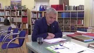 Prof. Dr. Ahmet Akgündüz - Arapça Mesnevi-i Nuriye 163. Ders