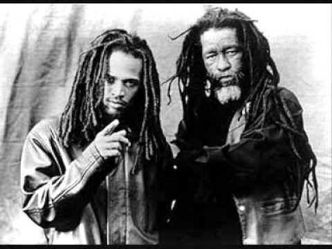 Black uhuru peace and love lyrics
