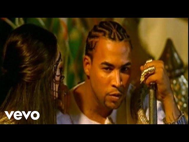 Don Omar - Salio El Sol (Official Music Video)