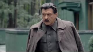 Власик Тень Сталина 13 - 14 серии