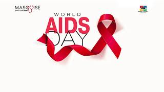 World Aids Day - 1 December 2020 [thumbnail]