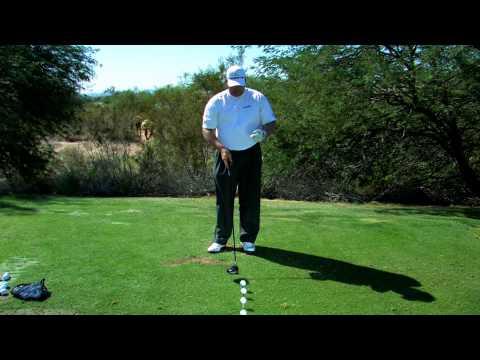 Golf Tips Magazine-Jason Gore on Driving