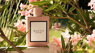 Gucci Bloom For Women Fragrance Review (2017)