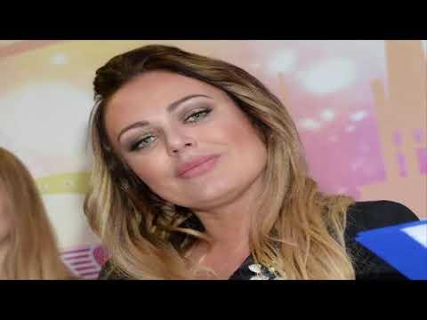 Юлия Началова рассказала о причинах развода с Евгением Алдониным
