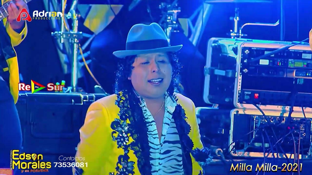 Download Edson Morales - Mix / En vivo 2022 (Milla Milla - RePlaySur©) Oficial✓
