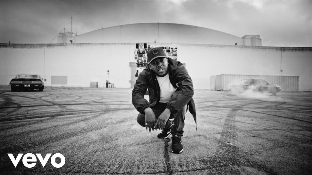 Kendrick Lamar - Alright - YouTube