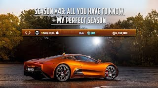 CSR Racing 2 | Season #43: All you need to know! 2017 Video