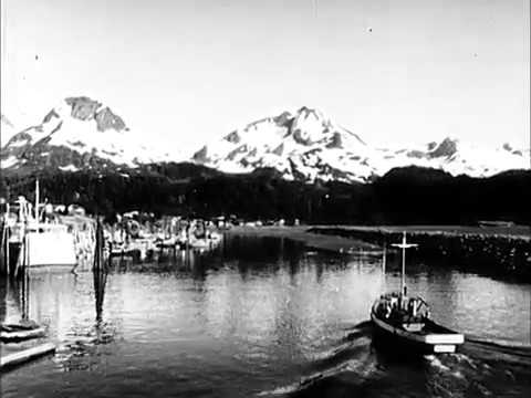 Though The Earth Be Moved - The 1964 Great Alaska Earthquake