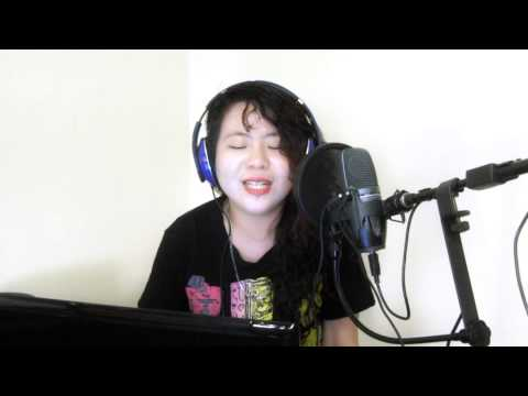 Karen Carpenter sound-alike Abigail Mendoza - We've only just begun (Cover)