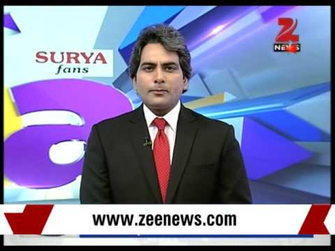 DNA: Analysis of insensitivity of Indian governance system