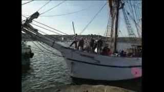 SHIPWRECK MARIA ASSUMPTA BRIG
