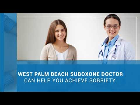 West Palm Beach Suboxone | Drug Addiction Treatment in West Palm Beach, FL