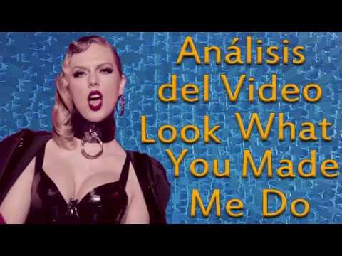 Análisis del video