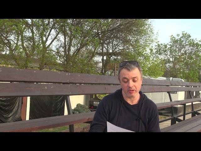 Евгений Дидик читает произведение «Снова сон, пленительный и сладкий...» (Бунин Иван Алексеевич)