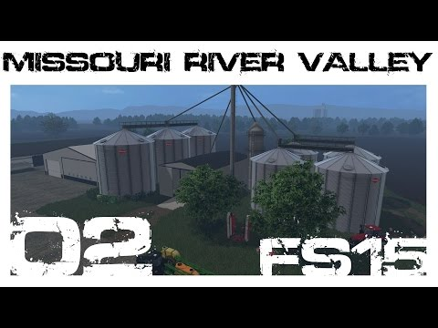 FS15: Missouri River Valley Ep.02