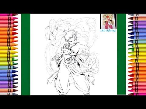 Resultado de imagen para colorear ranma | Colorear anime, Dibujos ... | 360x480