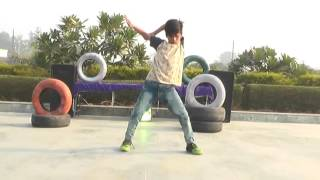 Zindagi aa rha hoon main | tiger shroff | Atif Aslam | DANCE | D_fire's studnt ft. D_fire crew