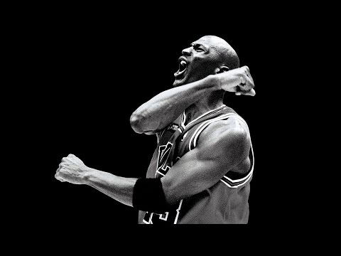 "NBA - Michael Jordan Mix - ""Wings"" ᴴᴰ"