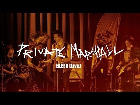 Marshall - Bleed