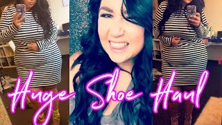 MASSIVE DISCOUNT SHOE HAUL! | NOTHING OVER $20