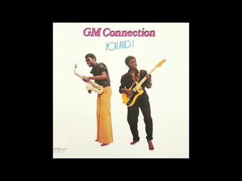 Adelina- GM Connection-Album You and I- 1980