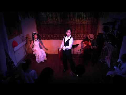 2016-08-27 吉岡洵×paso a paso Flamenco Show 02