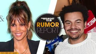 Halle Berry Savagely Dumps Younger Boyfriend While On Vacation