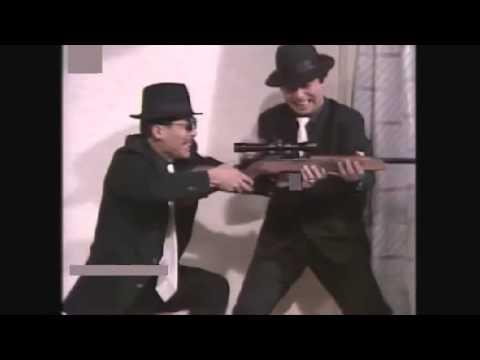Hai gã sát thủ