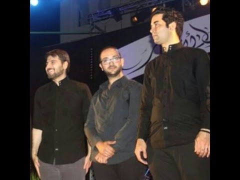 Sami Yusuf Presenting His Team To The Audience In Tetouan Morocco 27th Juin 2015 Youtube