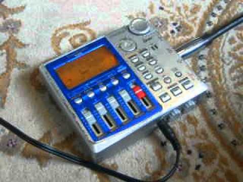 Korg pandora pxr4 digital recording studio ac/32mb | #75696719.
