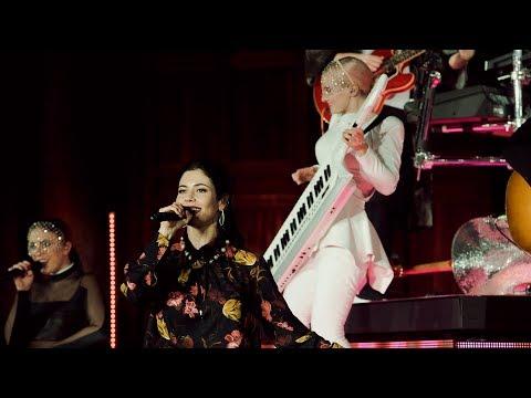 Clean Bandit - Baby (feat. Marina & Nakajin) [Live from Kyoto]