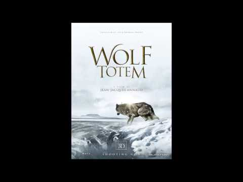 11 - Hunting The Wolves - James Horner - Wolf Totem mp3