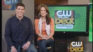 The CW Twin Cities Beat powered by Star Tribune