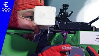 Biathlon | Women's 7.5km Sprint Highlights | Pyeongchang 2018 | Eurosport