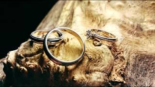Обручальные кольца на заказ Москва. Коллекция