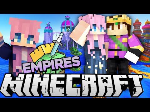 Royal Wedding | Ep. 11 | Minecraft Empires 1.17